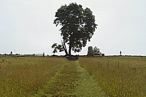 Picketts Charge Battlefield Today | RM.