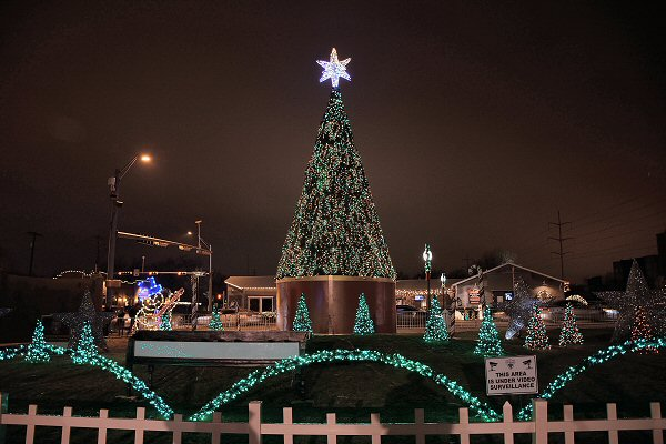 Christmas in Dallas, Texas - 12 Days of Christmas in Dallas Texas ...