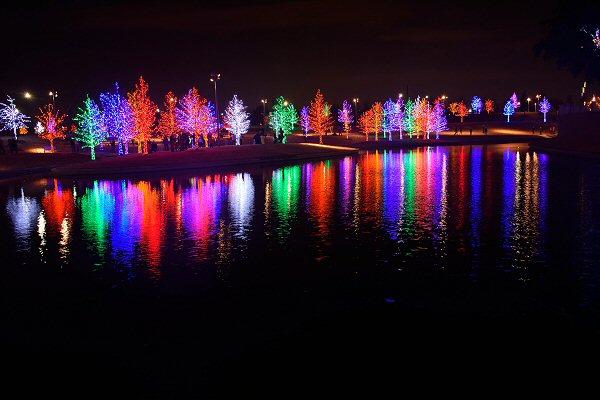 Christmas in Dallas, Texas - 12 Days of Christmas in Dallas Texas ...